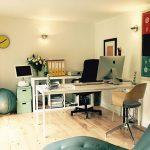 Top Tips for Heating a Garden Office this Winter