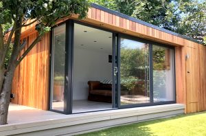 ESHER GARDEN OFFICE PROJECT