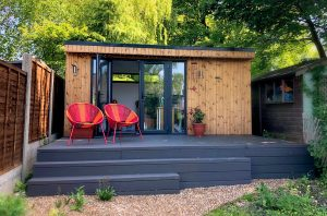 KEMSING GARDEN OFFICE PROJECT