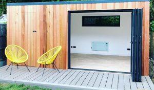 Ark-garden-office-Wanstead