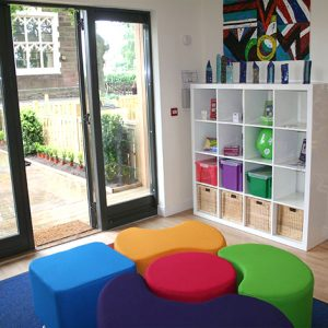 Ark-school-room