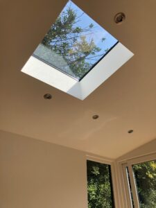 Skylight Window